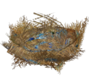 Satin Bowerbird Nest (Tamara Henson)