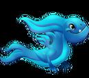Dragón Hilo de Humo