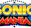 Sonic Mania/Gallery
