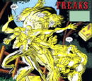 Freaks (Heroes) (Earth-616)