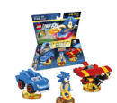 71244 Sonic the Hedgehog Level Pack (LEGO Dimensions)