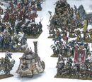 Batalla por el Templo de los Cráneos