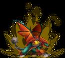 Noble Dragón Tensión