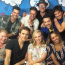 2016-07-23 SDCC TVLine Julie Plec Michael Malarkey Zach Roerig Paul Wesley Matt Davis Candice King Ian Somerhalder Kat Graham Andy Swift Twitter.jpg