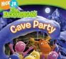 Cave Party (DVD)
