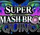 Super Smash Bros. Equinox