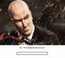 Hitman 2: Silent Assassin missions