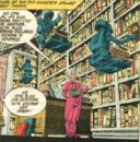 Boris (Latverian), Library Robots (Earth-616) from Cloak and Dagger Vol 2 10.jpg