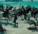 Assault on Themyscira
