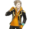 Spark (character)