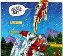 Alpha Flight (Earth-9418)/Gallery