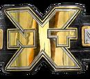 GXV World Heavyweight Championship
