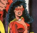Shannon Kane (Earth-616)