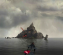 Wyspa Łowców Smoków