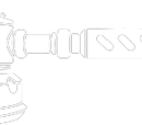 Forge Hammer