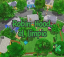 Robin Hood the Clean/Images