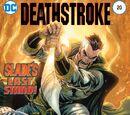 Deathstroke Vol 3 20