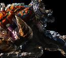 BannedLagiacrus/Monster Appreciation Week: Drilltusk Tetsucabra
