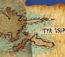 Tyr Island