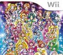 Pretty Cure All Stars: Alle Zusammen ☆ Lasst uns tanzen!