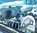 Jack Frost Skyport