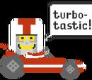 Turbo-Tastic