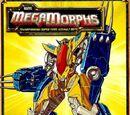 Marvel MegaMorphs: Wolverine Vol 1 1