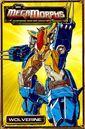 Marvel MegaMorphs Wolverine Vol 1 1.jpg