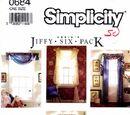 Simplicity 0684