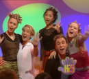 Hi-5 Series 1, Episode 9 (You and me)