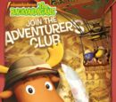 Join the Adventurer's Club