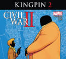 Civil War II: Kingpin Vol 1 2
