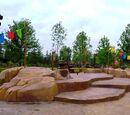 Festival Forest
