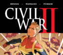 Civil War II Vol.1 4