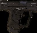 Sistema de Arma de Defensa Personal M6C