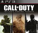 Call of Duty: Modern Warfare Trylogia