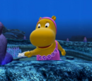 Mermaid Tasha