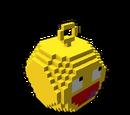 Ball (Mount)