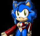 Verta the Hedgehog