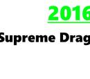 2016 Supreme Dragon Ball Wiki Awards