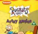 Artsy Antics