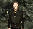 Vampire in Oblivion