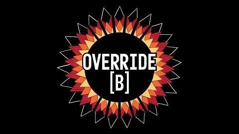 Override B
