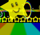 Rainbow Road/Luneth's first version
