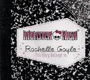 Pamiętnik Rochelle Goyle