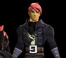 Alpha Pirate Coat