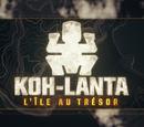 Koh-Lanta: L'Île au Trésor