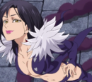 Merlin (The Seven Deadly Sins)