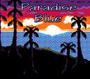 Paradise Blue