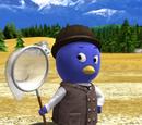 Professor Pablo